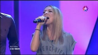 Hadise - Show Must Go On