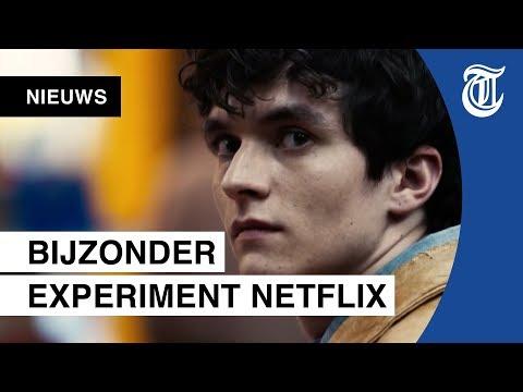 Netflix zet 'luie kijkers' aan het werk