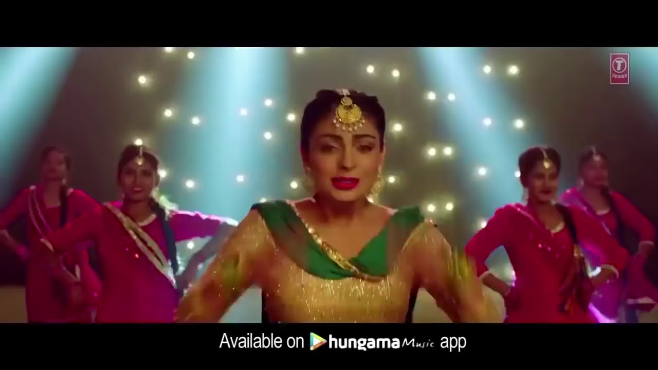 Mere Sune Sune Pair Full HD Song