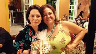 'Na Estrada'  Nadia Bochi e Jimmy conhecem as belezas de Prado Mais Você - Beco das Garraf