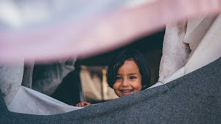 METAdrasi - Action for Migration and Development 2019 Conrad N. Hilton Humanitarian Prize Recipient