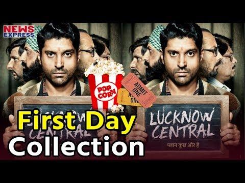 Lucknow Central Box Office Collection |Farhan Akhtar| Gippy Grewal