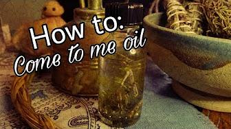Oils - YouTube