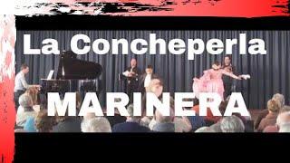 Concheperla Marinera - Music of Peru Piano