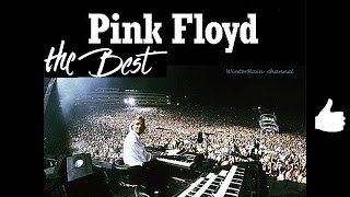 Pink Floyd - 4 1/2  HOURS of The Best of Pink Floyd   HQ