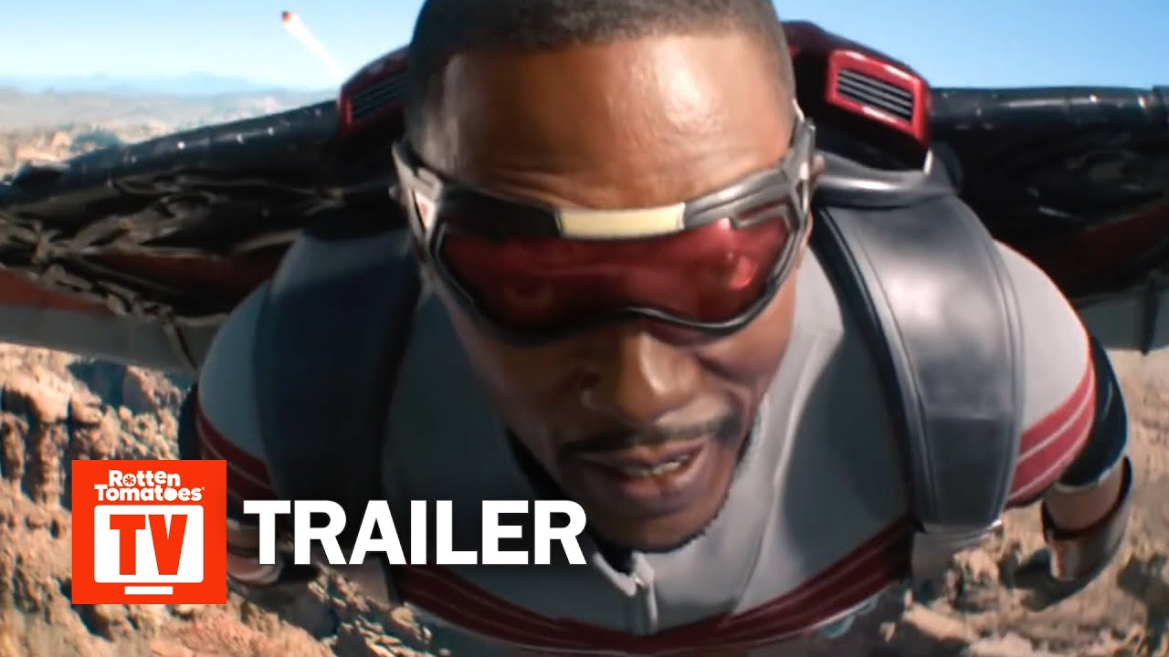 Super Bowl trailer for Marvel's The Falcon and the Winter Soldier ...