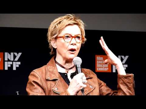 Annette Bening ('20th Century Women') at NYFF: How motherhood influenced her performance