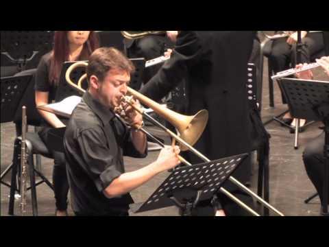 Rimskij-Korsakov Trombone Concerto
