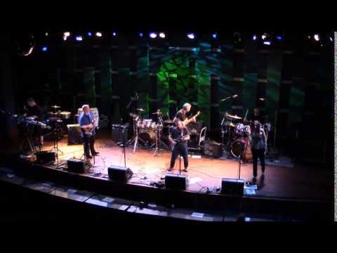 Shadow Merchant - Money (Pink Floyd) - April 18, 2015