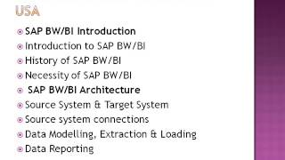 SAP BW/BI & SAP BI BW  ONLINE BASIS PRODUCT-UK