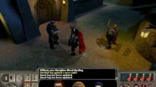 Vampire The Masquerade - Redemption - part 48 - my gameplay