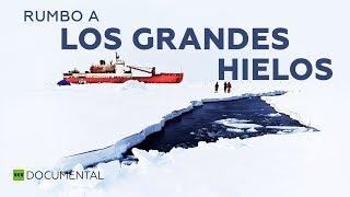 Ártico: ciencia bajo luces del norte l Documentales de RT