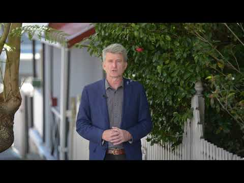 81 Nelson St, Rozelle with Gerard McCarthy