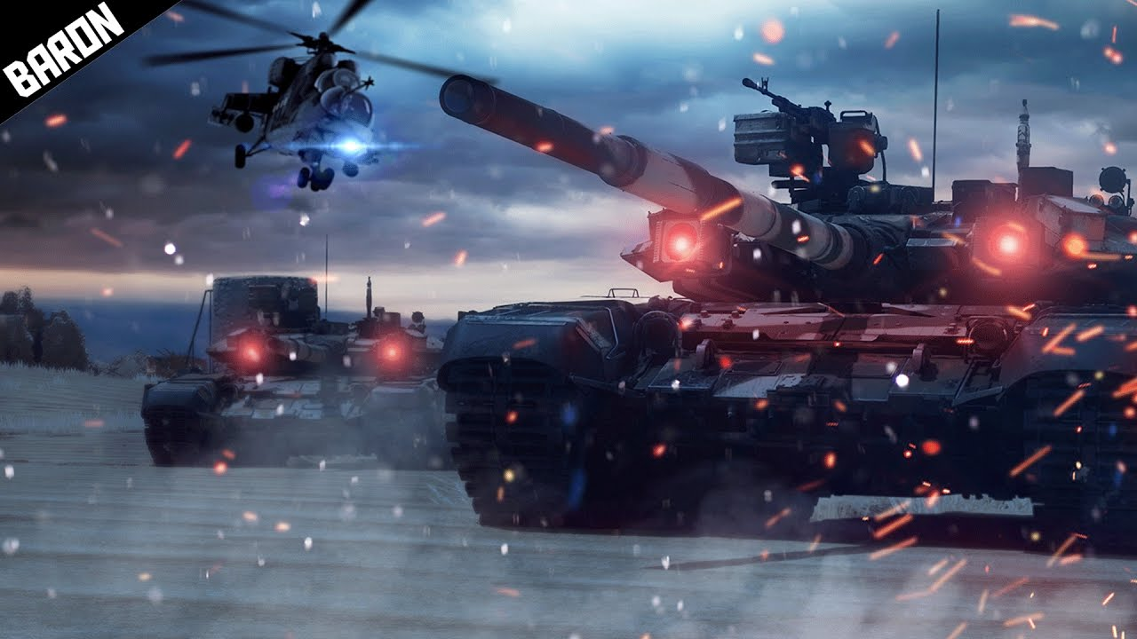 War thunder gameplay helicopters flying