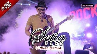 [NEW VIDEO] Setia Band - Istana Bintang   Konser Apache ROCK N' DUT 30 September 2017 MAJALENGKA