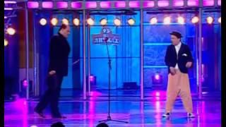 Скачать Андрей Жигалов в шоу 95 квартал