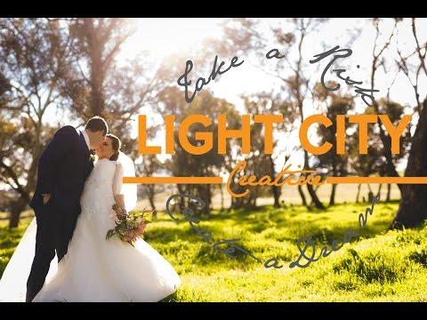 Ryan Wedding Hightlights 24.09.16 {Bathurst, NSW Wedding}