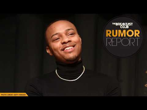 Bow Wow Posts Suicidal Tweets: