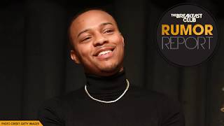 "Bow Wow Posts Suicidal Tweets: ""Truly Don"