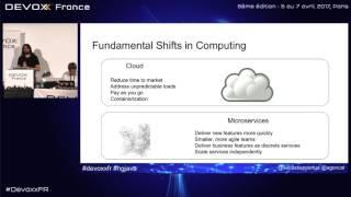 Enterprise Java Micro Profile, TypeScript et Angular 2 (Antonio Goncalves - Sébastien Pertus)