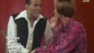 Harry Belafonte with Julie Andrews - Man smart (Woman smarter)