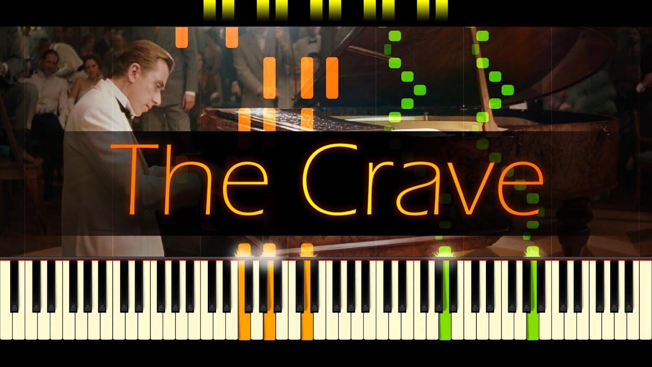 The Crave (1900 ver.) // ENNIO MORRICONE