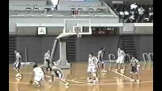 金井善哲(zen)近畿クラブチーム (ストリートボール)