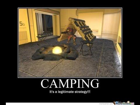 Play Fiji? Just Camp and Shoot.