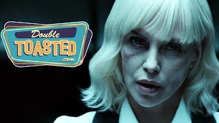 ATOMIC BLONDE MOVIE REVIEW - Double Toasted Review