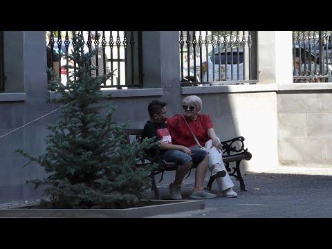 Yerevan, 27.08.20, Th, Pioner Palatic, Pushkini Dprots, Or 162