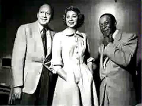 Jack Benny radio show 10/24/43 Algiers