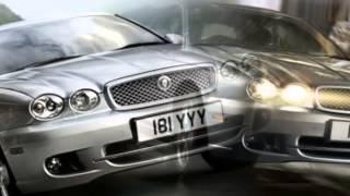Oбзор Jaguar X Type Ягуар Х Тайп cедан