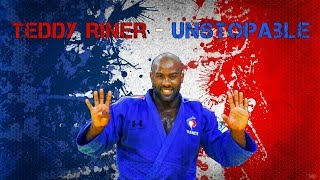 Teddy Riner - Unstoppable
