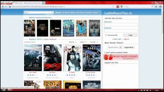 How To Download 2012 Movie