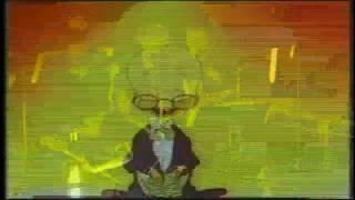 Elmer Fudd Sings Metallica