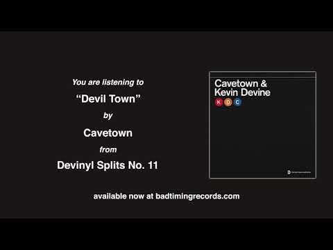 Cavetown - Devil Town (Official Audio) | Devinyl Splits No. 11