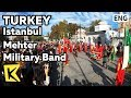 【K】Turkey Travel-Istanbul[터키 여행-이스탄불]군악대 메흐테르/Mehter Military Band/Ottoman Turks/Turkish March