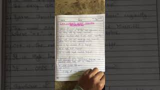 Computer science class 12 pratical full record