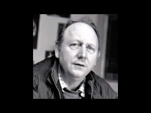 Frank Harte - Sounds Traditional, The Voice of Dublin
