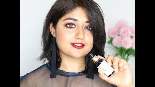 NEW Nykaa Carrier Oils   Cold Pressed Natural Oils   corallista