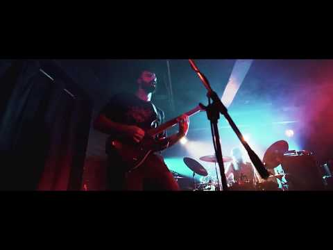 ETERNAL REST - The Will Of Death [OFFICIAL LIVE VIDEO]