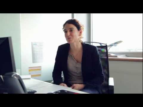 Marie Denonfoux - Responsable Bureau d'Etudes et Adjoint CCO - XL Airways France