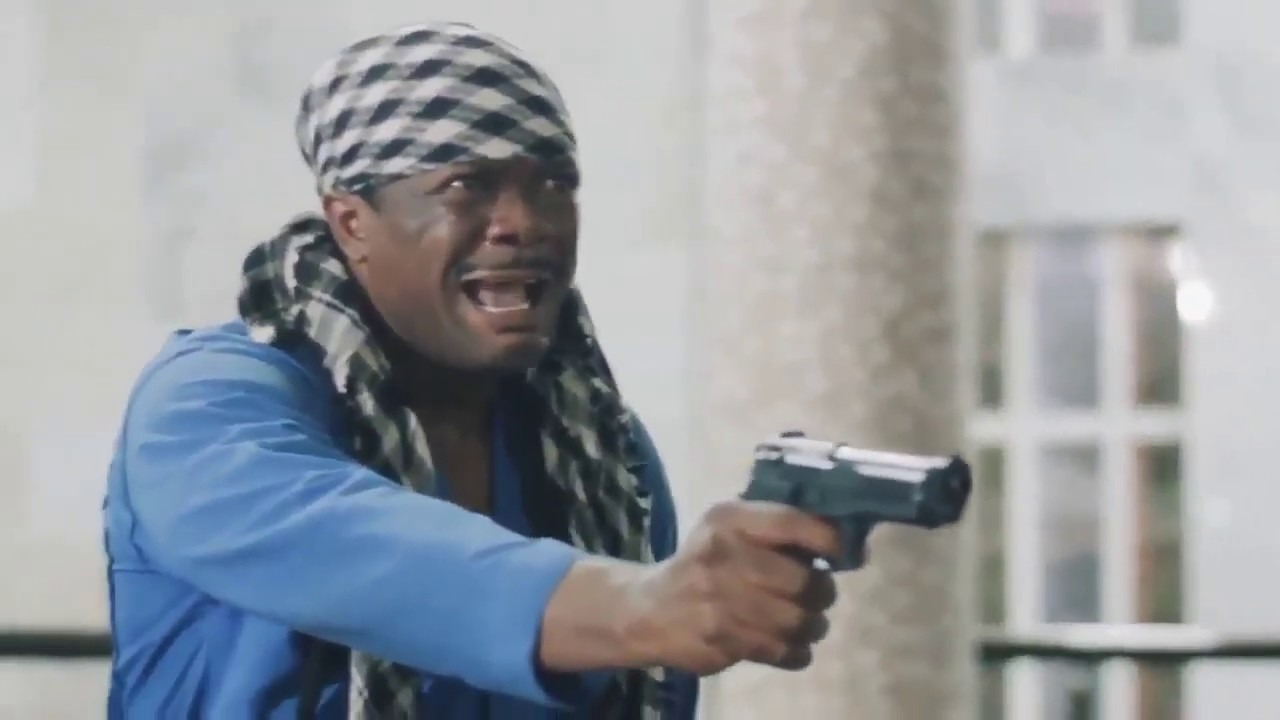 Download KING OF BOYS - 2019 NEW NOLLYWOOD MOVIES