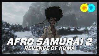 Afro Samurai 2: Revenge of Kuma - First 15, Episode 25