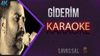 Kafama Sıkar Giderim Karaoke 4k