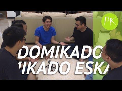 Domikado Mikado Eska~ Feat. Break The Limits   PK Game Show Ep 18.2