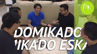 Domikado Mikado Eska feat Break The Limits PK Game Show Ep 18 2