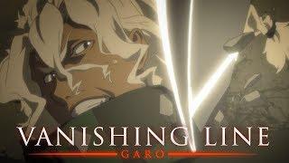 The Strongest Silver Knight | GARO -VANISHING LINE-
