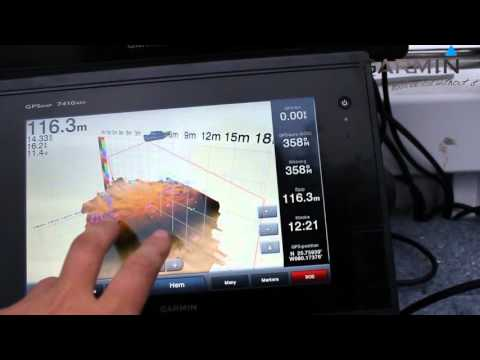how to change splash screen in garmin smartdrive 61