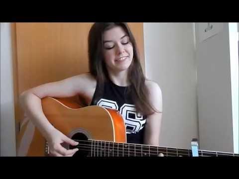 Starving - Hailee Steinfeld feat. Grey & Zedd (Cover by Vanessa Trick)